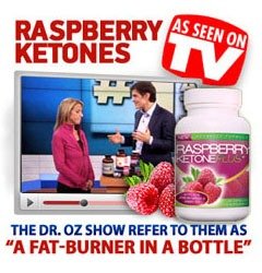Dr Oz Raspberry Ketone
